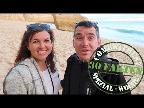 So finanzieren wir unsere Reise・30 Fakten über uns und unsere Reise ・Spezial-Woche