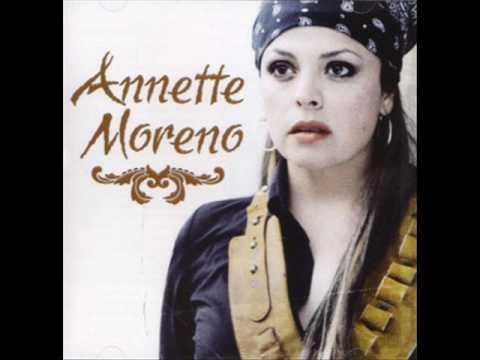 Annette Moreno – Rica pero putita