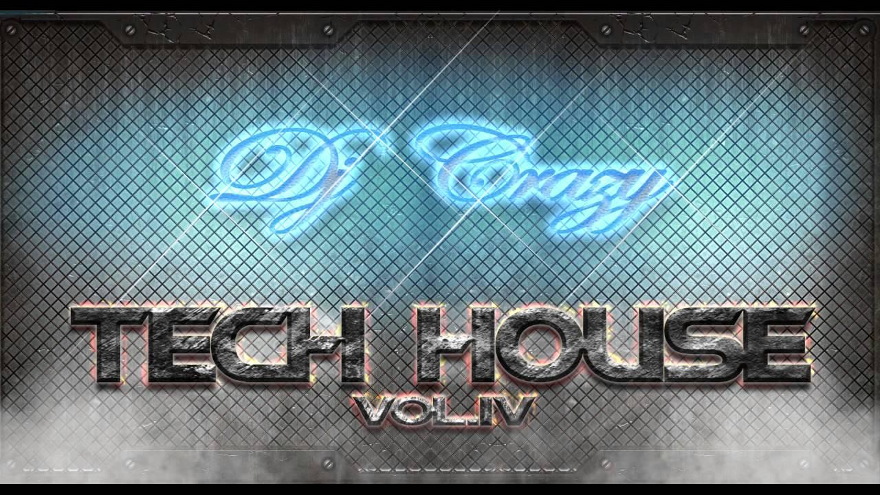 Tech house music vol 4 febrero 2014 tracklist youtube for Tech house songs