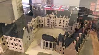 CASTELOS  FRANCESES - Château de Blois