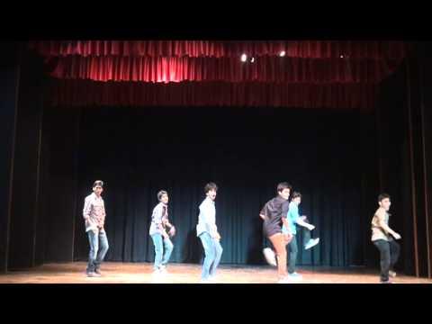 V-defyn (iit Delhi) || Badtameez Dil + Laila ||  Gds & Rajeev video