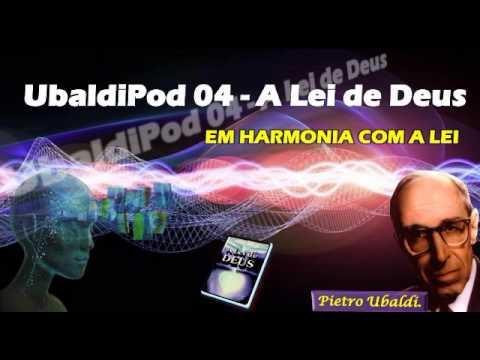 #04 - A Lei de Deus- Cap04 - Em harmonia com a lei