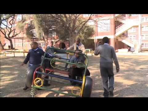 Legacy of Exclusion: Disability & Education in South Africa