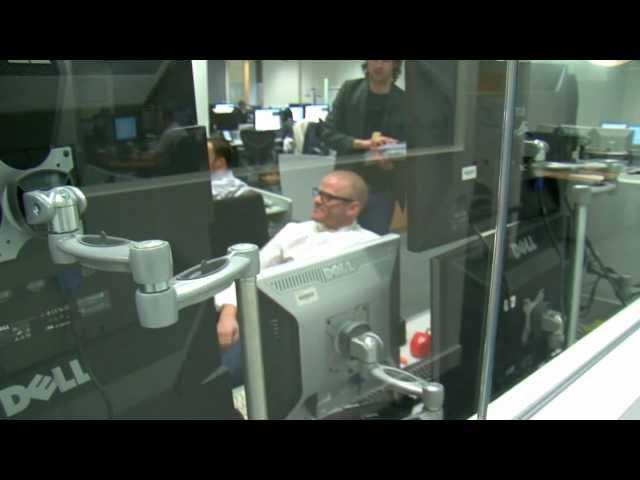 Adelia Television Viral Video 'Heston Blumenthal'