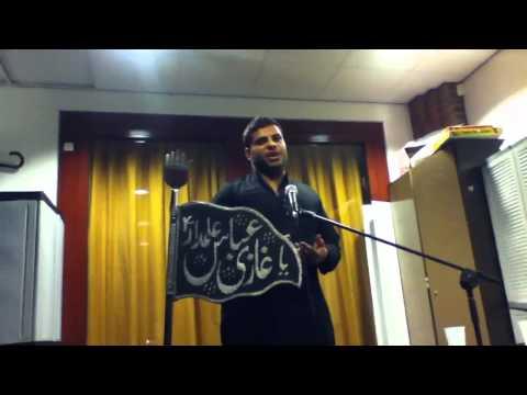 Kaaba Ali Ka Hai & Duniya Te Kaleyan Abid Ne - Jawad Abbas