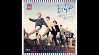 [AUDIO/HQ] [SINGLE] B.A.P. -Where Are You? What Are You Doing? (어디니 뭐하니).mp3