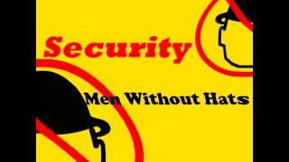 Watch Men Without Hats Security video