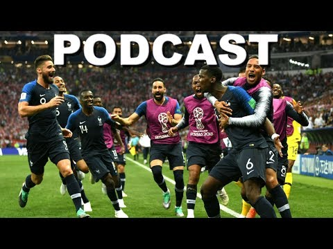 Analiza Finala Svetskog Prvenstva | Sport Klub Podcast Powered By Smoki Mega Hrsker