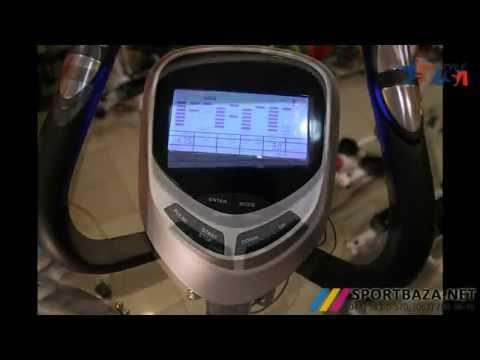 Видео как выбрать орбитрек