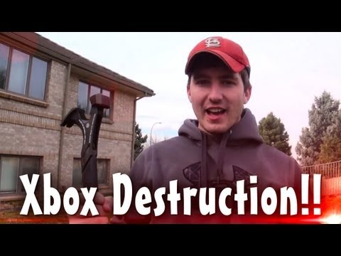 Xbox 360 Destruction- Assassin s Creed Style