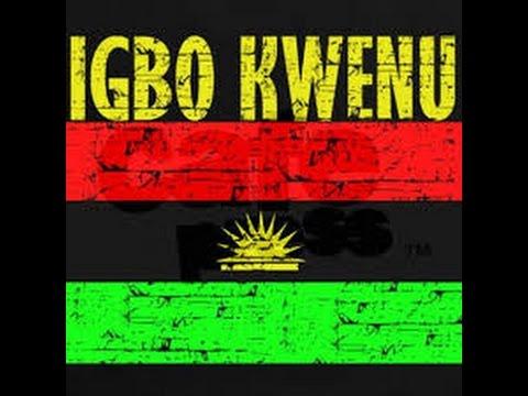 Ali chukwuma  EGO JI OLU