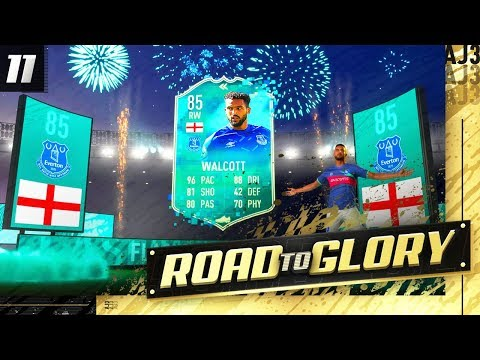 AM I CRAZY!?! Fifa 20 Road To Glory | Episode 11