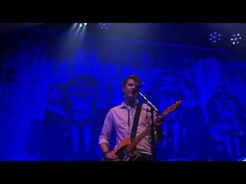 Keep On Running LIVE - The Living End @ The Forum Melbourne 2016-06-23
