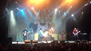 Watch New Found Glory I Dont Want To Miss A Thing video