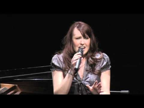 Watch Me Soar sung by Cassie McIvor at September 6th Melbourne Concert