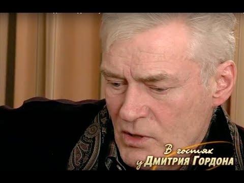 Щербаков: Табаков завидовал Ефремову