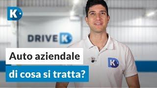 Auto aziendale | Pro e Contro