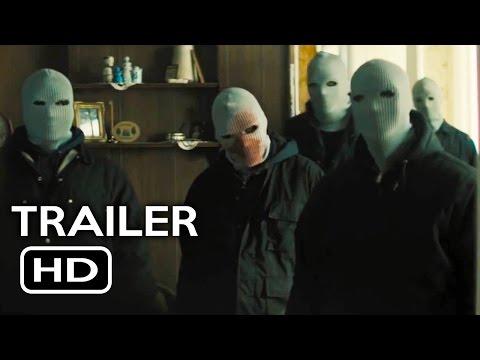 Mercy Official Trailer #1 (2016) Netflix Thriller Movie HD