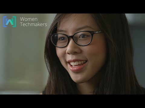 Women Techmakers: Make your passion. klip izle