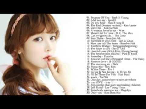 Download mp3 lagu korea melow