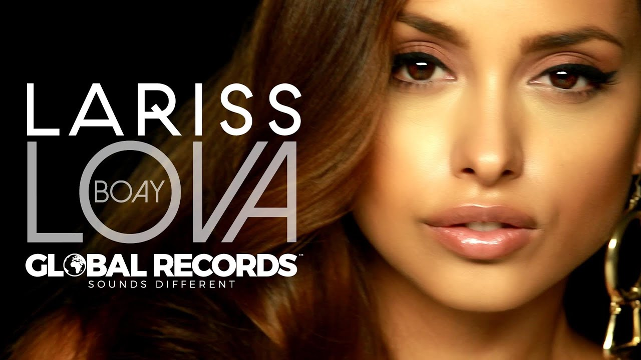 Lariss - Lova Boay | Official Video