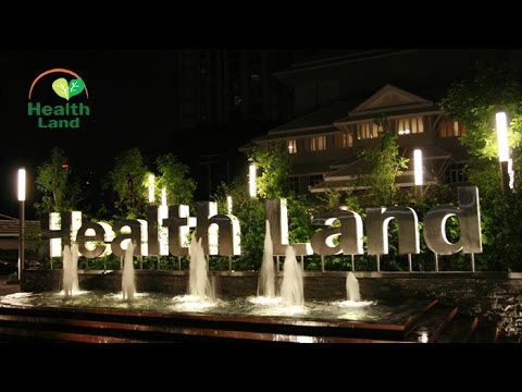 Health Land Spa & Thai Massage Bangkok (タイ式マッサージ) near Grande Centre Point Hotel Terminal 21 Hotel
