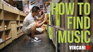 How To Find Good Bboy Music