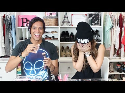 Mox me maquilla! | What The Chic