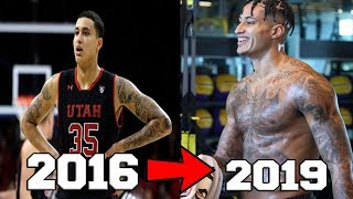 Kyle Kuzma COMPLETELY TRANSFORMED HIS BODY and Evolved into the Player the Lakers Need!