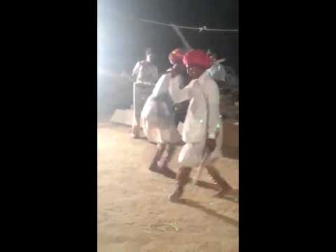 Rajasthani Dance By Kekiya video