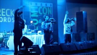 Dhaka Comicon 2014 LIVE Concert