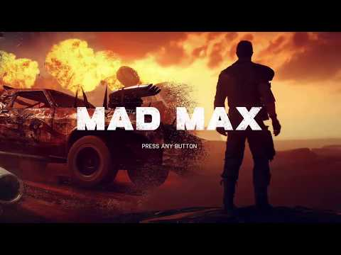 mad maxx game play