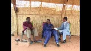 Bureau d'Accueil et d'Orientation des Nigériens à l'Extérieur - Djerma