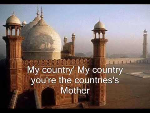 Pakistan National Songs Amazing Must Watch video