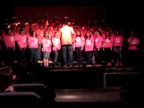 We Praise Thee O God MDYC Trinity Chapel Academy 040413