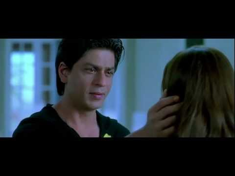 Kabhi Alvida Naa Kehna - Climax - Ending Train Scene Complete - 1080p Blu-ray Quality video