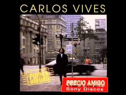 Carlos Vives - Tonta Audaz