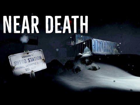 Near Death ► Начало ►#1 (16+) (Стрим)