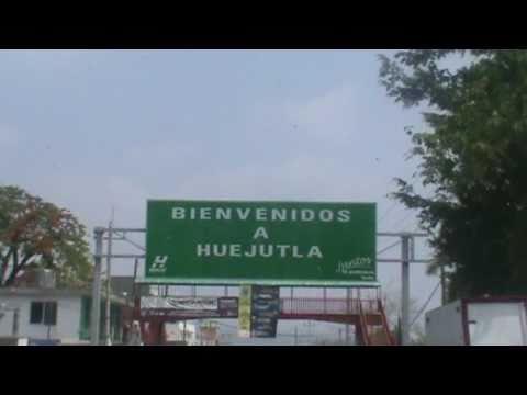 HUEJUTLA. DE REYES HIDALGO mp4