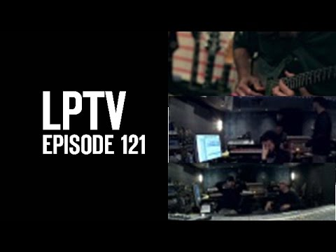 LPTV: The Hunting Party Tour | Europe - PART 2 | Linkin Park