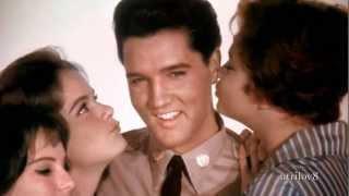 Watch Elvis Presley Whats She Really Like video