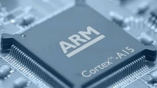 Understanding ARM Processors / CPU in your Smartphones