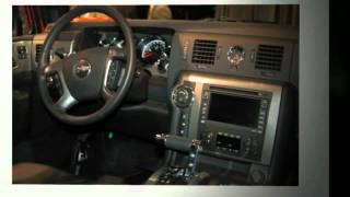 Hummer H2 Kiralama ★0212 343 0 343★ INTER RENT A CAR