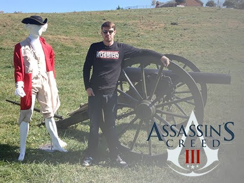 What Assassins Creed 3 Can Teach Us About Social Video Diversity