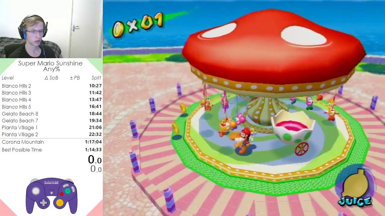Mario gelato wedding