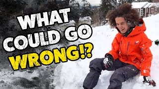 What Could Go Wrong Here!? | Funny Weekly Videos | TBF 2019