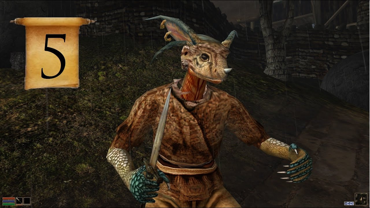 Gay oblivion animations argonian adult comic