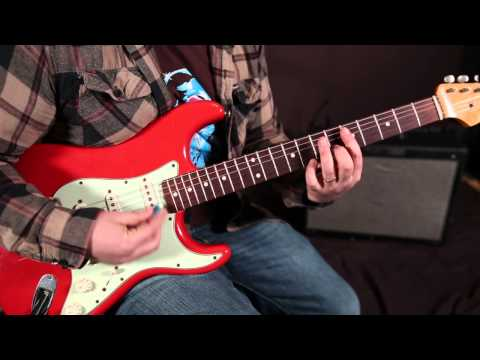 Mark Ronson - Uptown Funk Ft. Bruno Mars - Guitar Lesson - How To Play, Funk Rhythm Guitar video