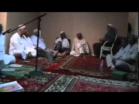 Somali Nabi Amaan, Dikri Ahlusuna Seattle, Shiikh Maxamuud   YouTube