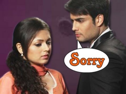 RK Says SORRY to Madhubala in Madhubala Ek Ishq Ek Junoon 11th July 2012